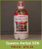 REH Herbal 55%