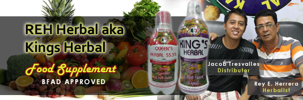 can kings herbal cure cancer